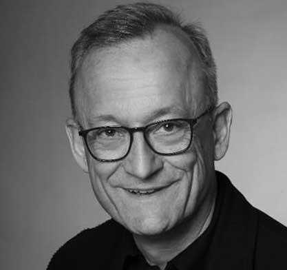 Hans Peter Allmendinger