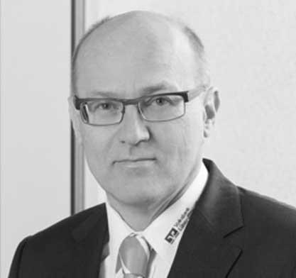 Wolfgang Zürn